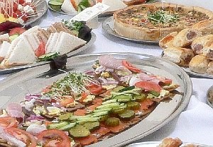 Buffet caterers in Norfolk